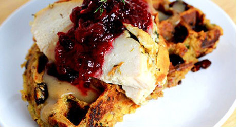 15 Recipes to Get Rid of Your Thanksgiving Leftovers