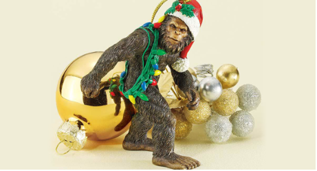 15 of the Ugliest Christmas Ornaments