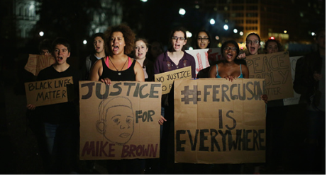 The Aftermath of the Ferguson Verdict