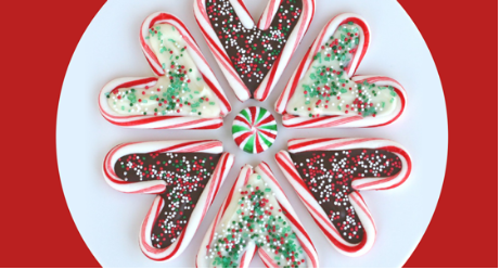 15 Easy Christmas Treats