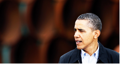 Obama Vetoed GOP Keystone XL Bill, But the Pipeline Battle Isn't Over