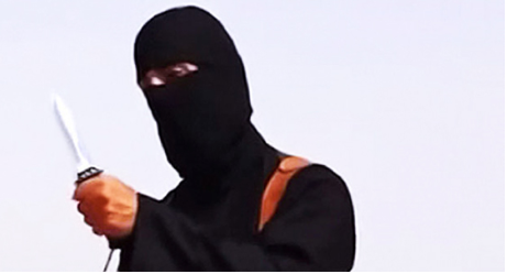 What We Know About Jihadi John, the Infamous ISIS Executioner