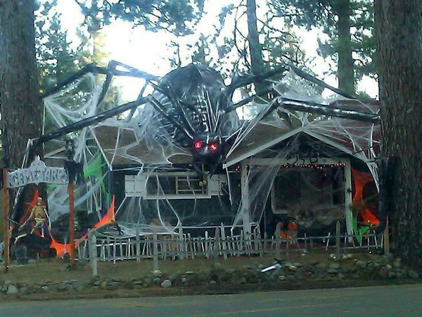 12 Epic Halloween Home Decorations Nightmare Before Christmas Guff