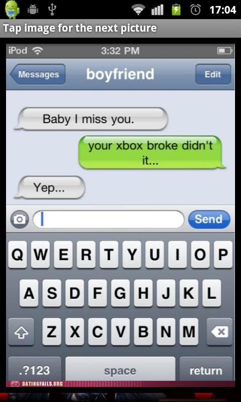 Epic Dating Fails - Pic Fail   Guff