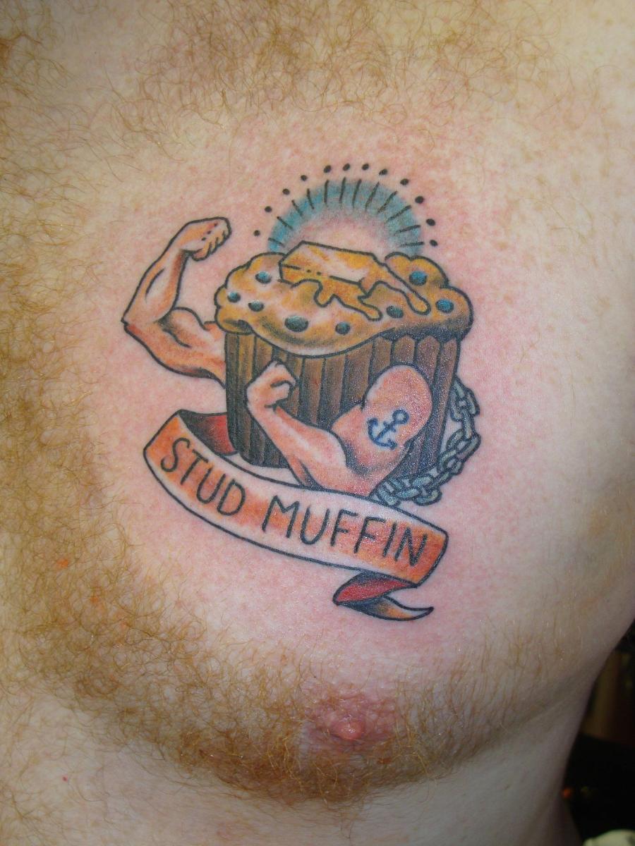 Hilarious Tattoo Ideas