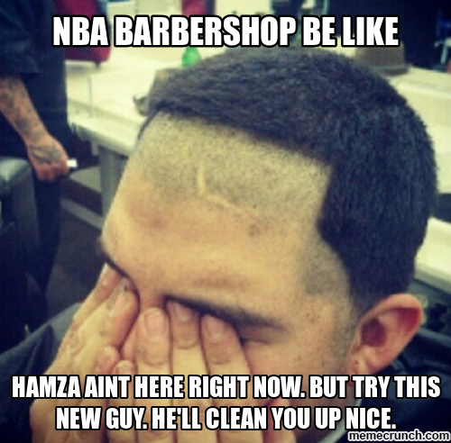 Barber Memes : Barber Memes