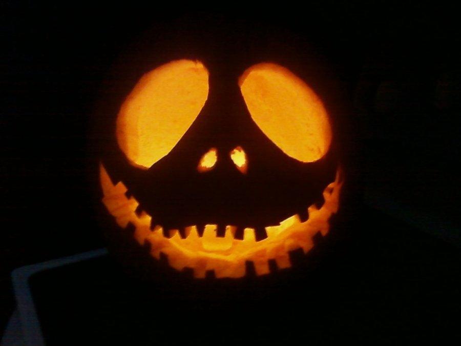 Pumpkin carving tutorials super helpful