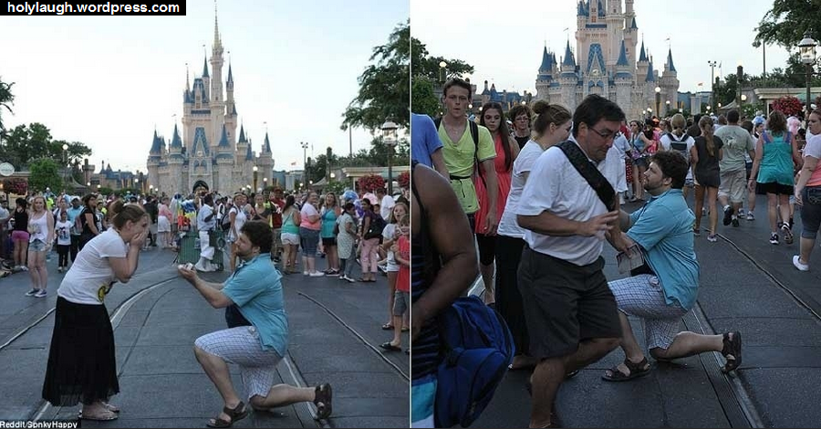 Some Of The Most Hilarious Disney Fails Wtf Display Guff