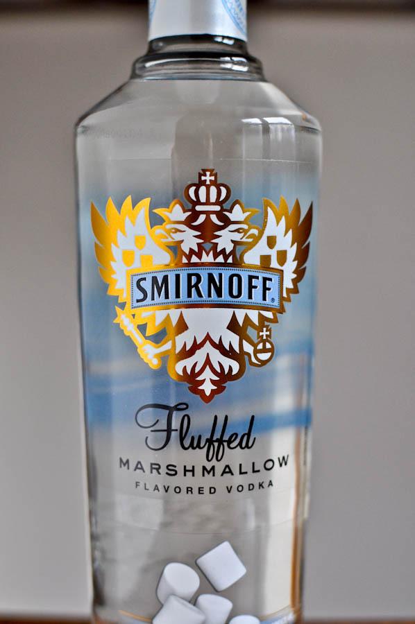 15 of the Most Bizarre Flavored Liquors - PB&J Vodka