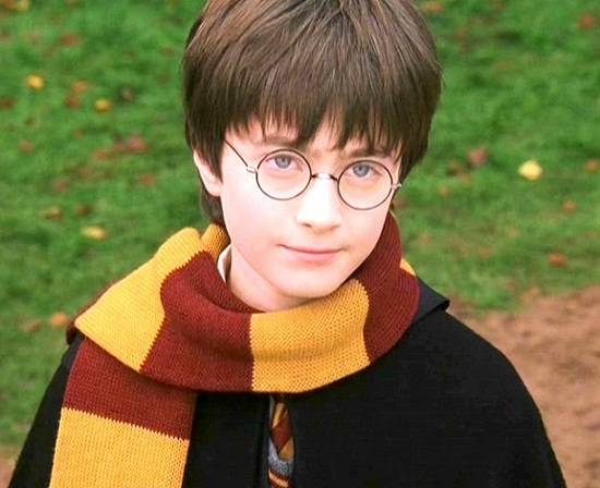 Harry Potter Is Back: Everything You Need to Know About J ...