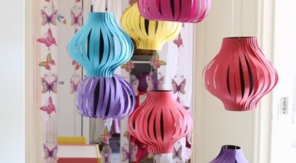Do It Yourself Home Decorating Ideas: Super Cute Ideas For Do-It-Yourself Home Decor