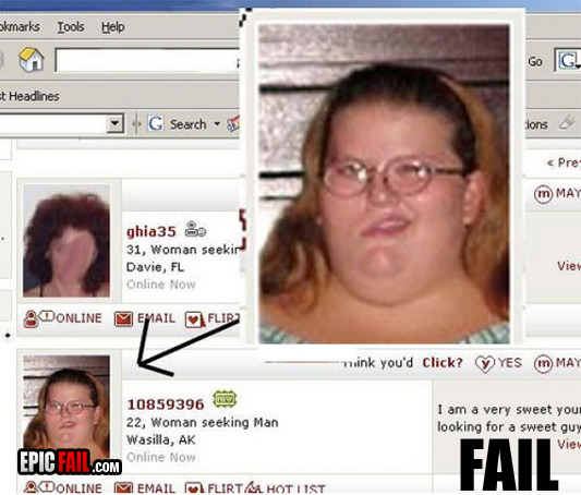 can you fall love online dating